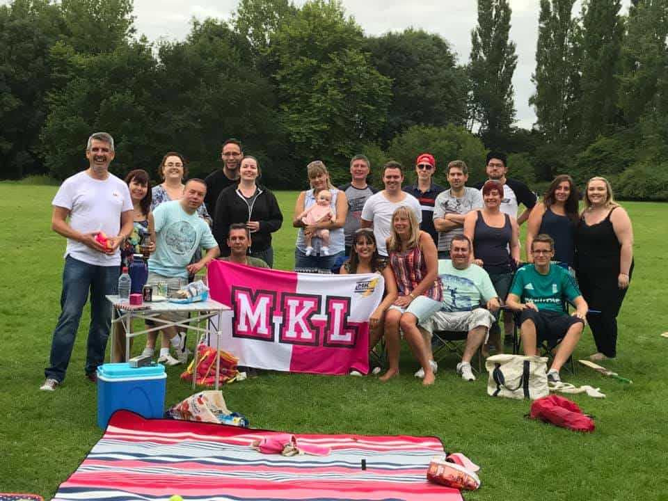 How to join MK Lightning Supporters Club