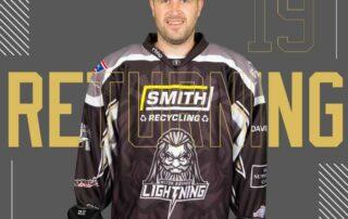 Leigh Jamieson Milton Keynes Lightning