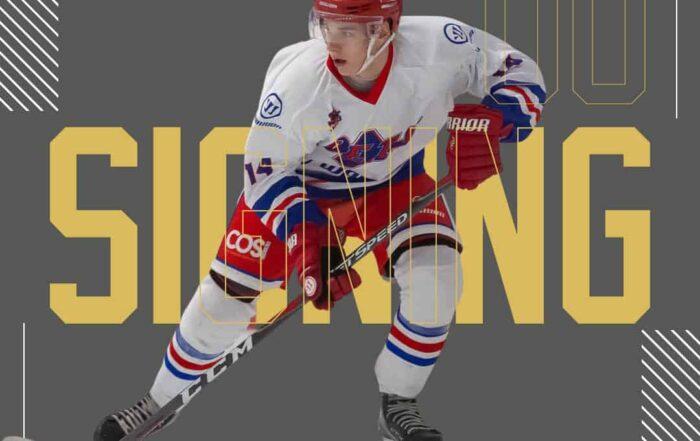Sean Norris MK Lightning